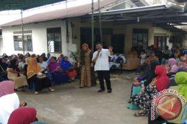 Empat Parpol Sepakat Usung Endang-Ismiryadi di Pilwako Pangkalpinang