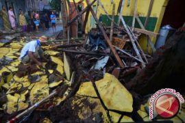 Sebanyak 188 Rumah di Ciamis Rusak Akibat Gempa