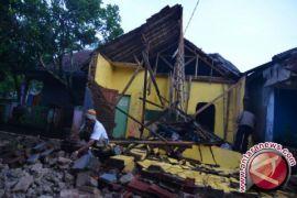 BPBD Cilacap: Rumah Rusak Akibat Gempa Bertambah