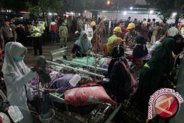 Belasan Rumah di Kebumen Rusak Akibat Gempa