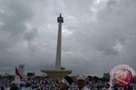 MUI Ajak Warga Indonesia Bela Palestina