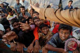 Tiga Keluarga Rohingya Diselamatkan Dari Perbudakan di Agra, India