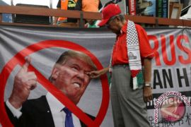 Malaysia Kecewa AS Veto Resolusi Soal Yerusalem