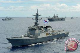 Korsel lepaskan 249 tembakan usir nelayan China