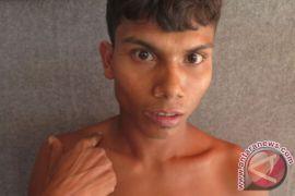 Laporan dari Bangladesh - Bengisnya tentara Myanmar, mimpi buruk Rohingya