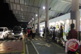Penumpang arus balik Bandara Depati Amir 26.371