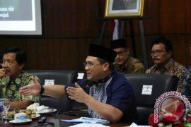 Gubernur Babel prioritaskan kelola hutan tanaman rakyat