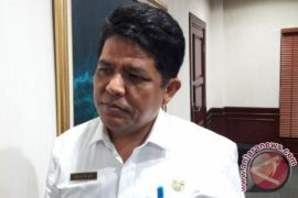 Dishut Babel perintahkan UPTD piket kebakaran hutan