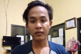 Polres Bangka Selatan tangkap dua pemakai narkoba