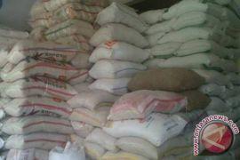 Persediaan beras di Bangka Tengah aman