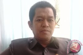 Komisi III DPRD Bangka berharap tambang matras berhenti operasi