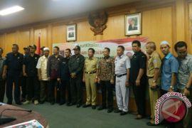 Presiden akan menghadiri temu akbar nelayan se-Indonesia di Babel