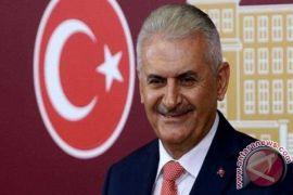 Kejar Kurdi, militer Turki masuk wilayah Suriah