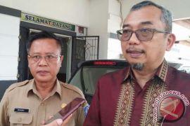 Kementerian Perindustrian serahkan master plan KIS Bangka Selatan