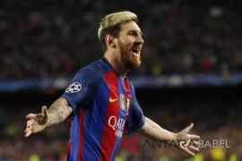 Barcelona ke semifinal Piala Raja