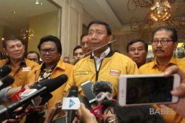 Wiranto gelar pertemuan dengan kubu OSO dan Daryatmo