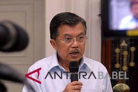 Wapres Jusuf Kalla: UU Kepalangmerahan teguhkan PMI