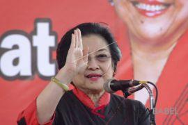 Megawati gunakan hak prerogatif tunjuk Jokowi sebagai capres 2019