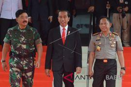 PKS dorong sinergitas TNI-Polri dalam upaya penanggulangan terorisme