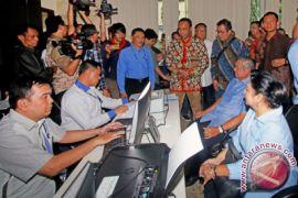 SBY soal Setnov: air susu dibalas air tuba