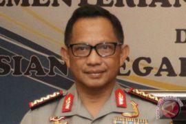 Kapolri: nahkoda KM Sinar Bangun bisa diancam pidana