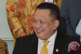 Ketua DPR: Bela negara hak dan kewajiban WNI