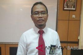 KPP Bangka targetkan capaian pajak Rp1,246 triliun