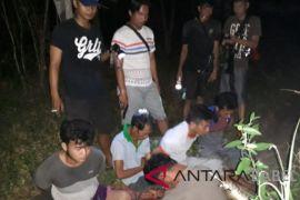 Polsek Payung tangkap lima  bandar  narkoba