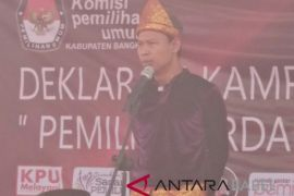 KPU RI berharap kampanye pilkada cerdaskan masyarakat Bangka