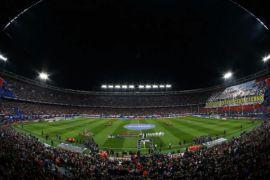 Kandang Atletico terpilih sebagai tempat final Piala Raja