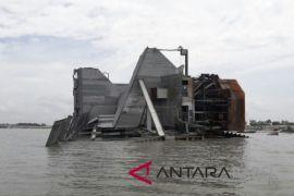 Anggota DPRD sarankan kapal keruk timah Koba Tin dijual