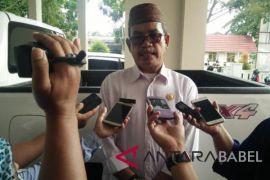 Jatah pupuk subsidi di Kabupaten Bangka 11.486 ton
