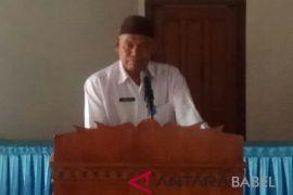 Pemkab Bangka dukung Kemenag soal zakat ASN