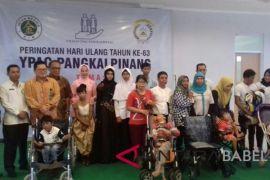 Dinsos Pangkalpinang-BSB kerja sama bantu penyandang disabilitas