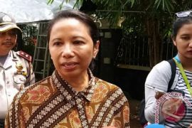 Menteri Rini cek lokasi pabrik PT INKA di Banyuwangi