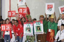 Pengamat: penetapan koalisi partai pengurus pilpres penting