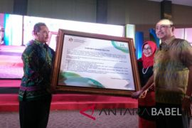 Rakornas PPPA 2018 hasilkan komitmen Wanka Beliton