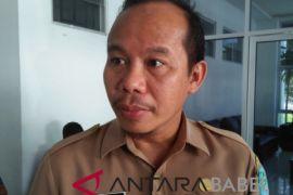Disnakerperindag Bangka targetkan parkir Rp500 juta