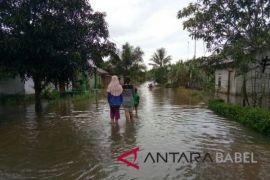 Korban banjir Kayu Besi diminta waspadai buaya