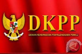Panwaslu Puncak laporkan KPU Puncak ke DKPP