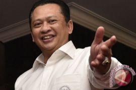 Bambang Soesatyo prihatin anggota DPR ditangkap KPK