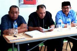 Balon independen Kota Bandung kasasi ke MA