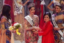 Pemprov Kepulauan Babel bangga Sonia jadi Putri Indonesia 2018