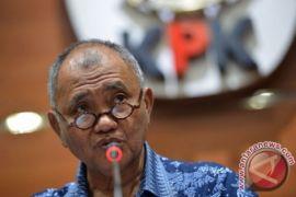 KPK benarkan lakukan tangkap tangan di Jakarta