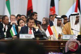 Grand Sheikh Agung Mesir tiba di Indonesia