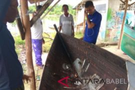 Tiga puluh persen nelayan Bangka miliki asuransi
