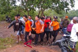Nelayan bagan Kurau ditemukan meninggal mengapung