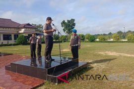 Polres Bangka Barat dapat tambahan 20 personel