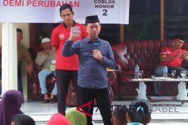 Pelantikan Bupati Bangka terpilih dijadwalkan akhir September