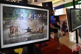 Pameran Foto Astonishing Indonesia